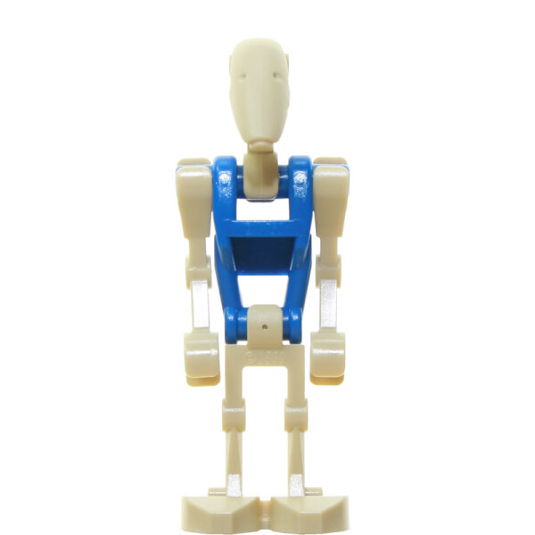 LEGO Star Wars Minifigur - Battle Droid Pilot (OOM) (2009)