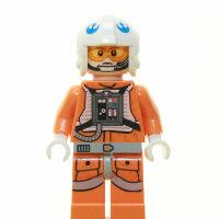 LEGO Star Wars Minifigur - Snowspeeder Pilot (2014)