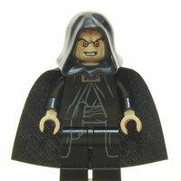 LEGO Star Wars Minifigur - Imperator Palpatine (2014)