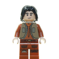 LEGO Star Wars Minifigur - Ezra Bridger (2014)