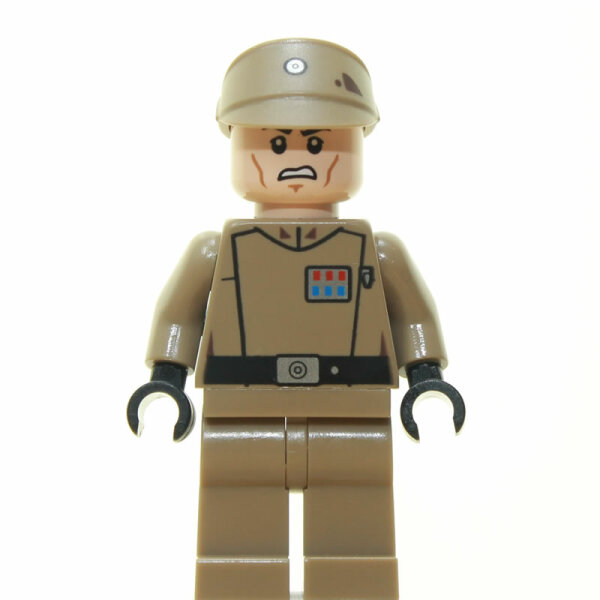 LEGO Star Wars Minifigur - Imperial Officer (2015)