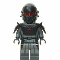 LEGO Star Wars Minifigur - Inquisitor (2015)
