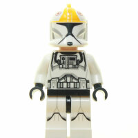 LEGO Star Wars Minifigur - Clone Trooper Pilot (2015)