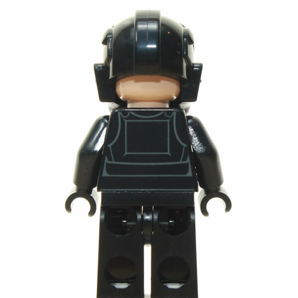 LEGO Star Wars Minifigur - TIE Fighter Pilot (2015), Rebels
