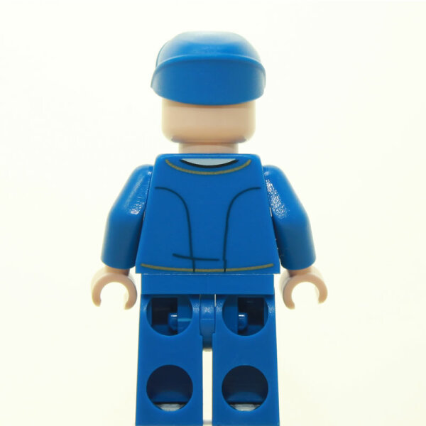 LEGO Star Wars Minifigur - Bespin Guard (2015)