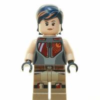 LEGO Star Wars Minifigur - Sabine Wren (2015)
