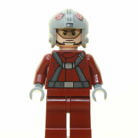 LEGO Star Wars Minifigur - T-16 Skyhopper Pilot (2015)