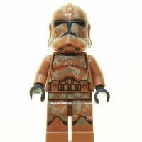 LEGO Star Wars Minifigur - Geonosis Clone Trooper (2015)