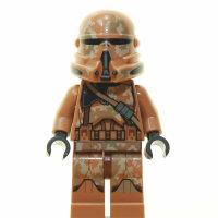 LEGO Star Wars Minifigur - Geonosis Airborne Clone...