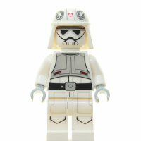 LEGO Star Wars Minifigur - AT-DP Pilot (2015)