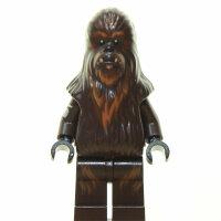 LEGO Star Wars Minifigur - Wullffwarro (2015)