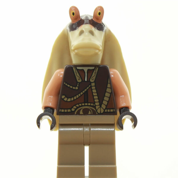 LEGO Star Wars Minifigur - Gungan Warrior (2015)