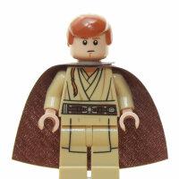 LEGO Star Wars Minifigur - Obi-Wan Kenobi, Padawan (2014)
