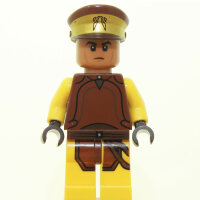 LEGO Star Wars Minifigur - Naboo Security Guard (2014)
