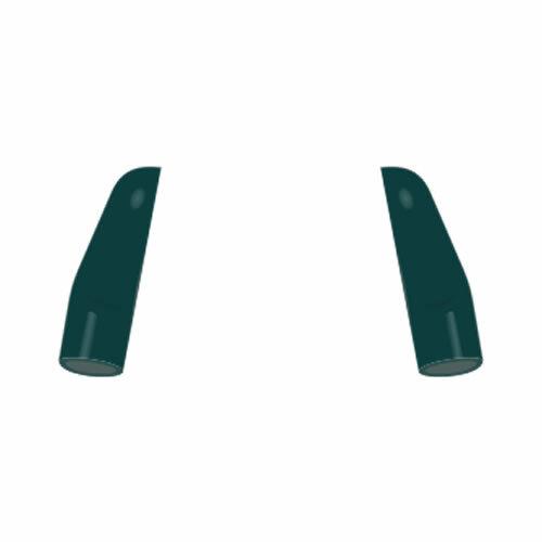 LEGO Arme, dunkelgrün