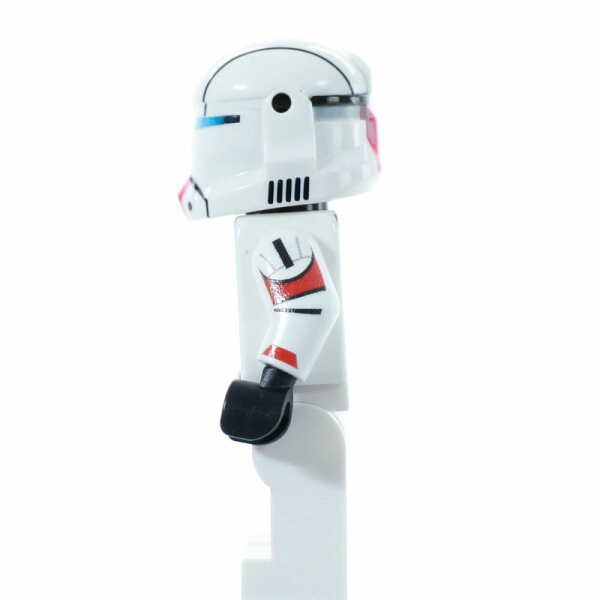 Custom Minifigur - Clone Trooper Commando Darman