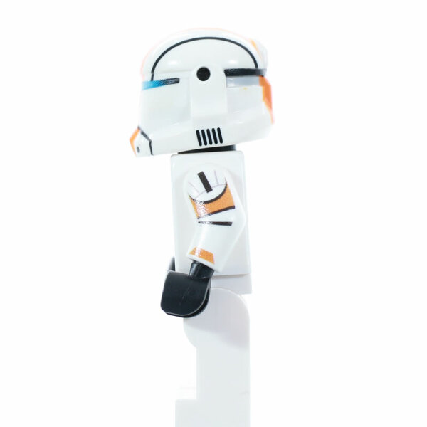 Custom Minifigur - Clone Trooper Commando Hope