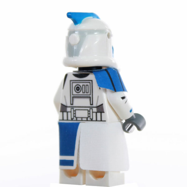 Custom Minifigur - Clone Trooper ARC Echo