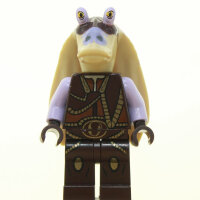 LEGO Star Wars Minifigur - Captain Tarpals (2015)
