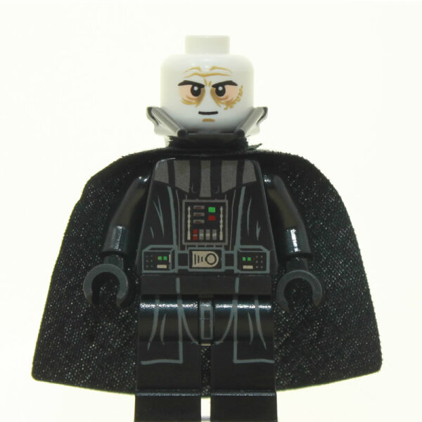 LEGO Star Wars Minifigur - Darth Vader (Type 2 Helm) (2015)