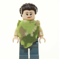 LEGO Star Wars Minifigur - Princess Leia mit Cape (2015)