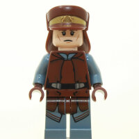 LEGO Star Wars Minifigur - Naboo Security Officer (75091)