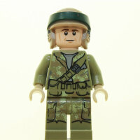 LEGO Star Wars Minifigur - Endor Rebel Trooper (2015)
