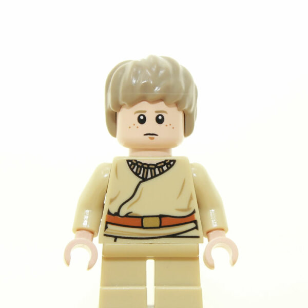 LEGO Star Wars Minifigur - Anakin Skywalker als Kind (2015)