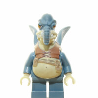 LEGO Star Wars Minifigur - Watto (2015)