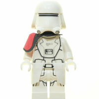 LEGO Star Wars Minifigur - First Order Snowtrooper...
