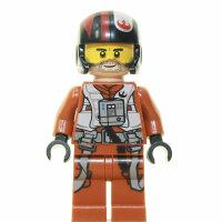 LEGO Star Wars Minifigur - Poe Dameron (2015)