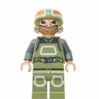LEGO Star Wars Minifigur - Resistance Ground Crew (2015)