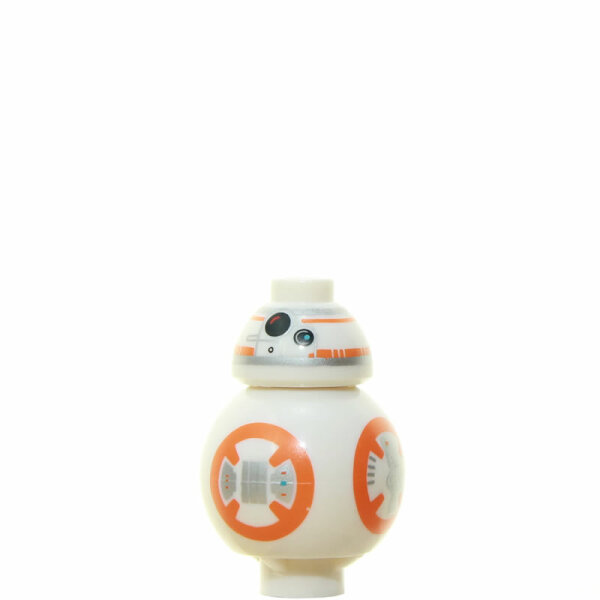 LEGO Star Wars Minifigur - BB-8 (2015)