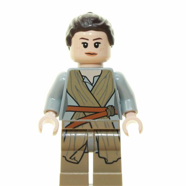 LEGO Star Wars Minifigur - Rey (2015)
