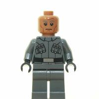 LEGO Star Wars Minifigur - First Order Officer (2015)