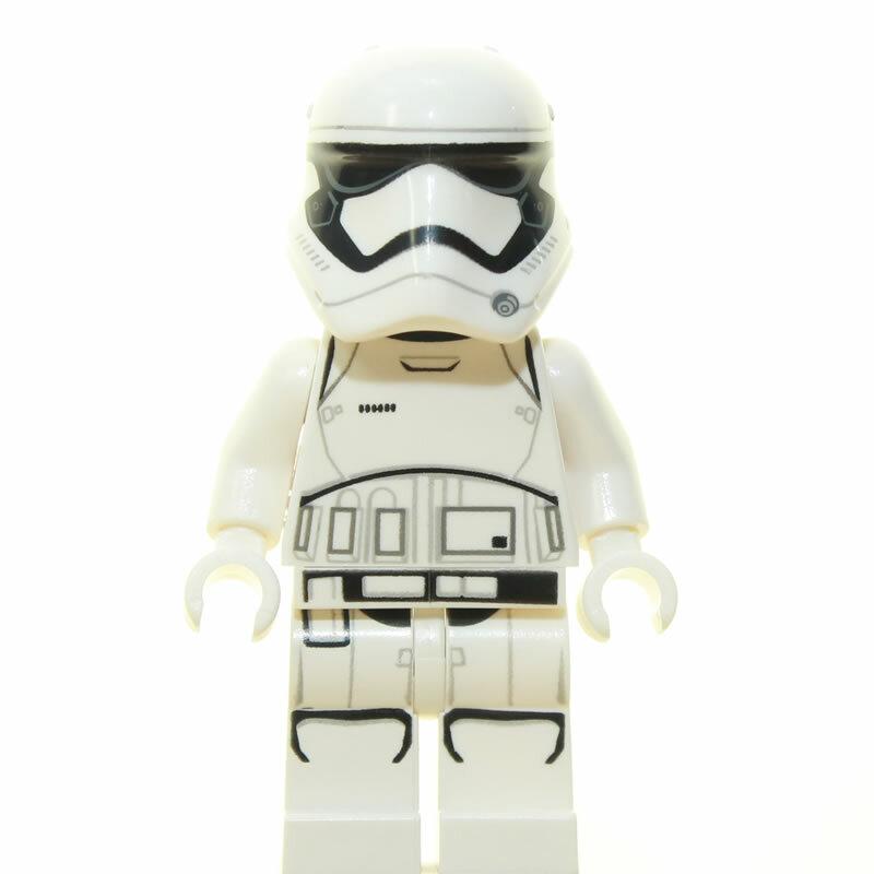 Lego Star Wars Minifiguren Minifigurencom