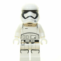 LEGO Star Wars Minifigur - First Order Stormtrooper (2015)