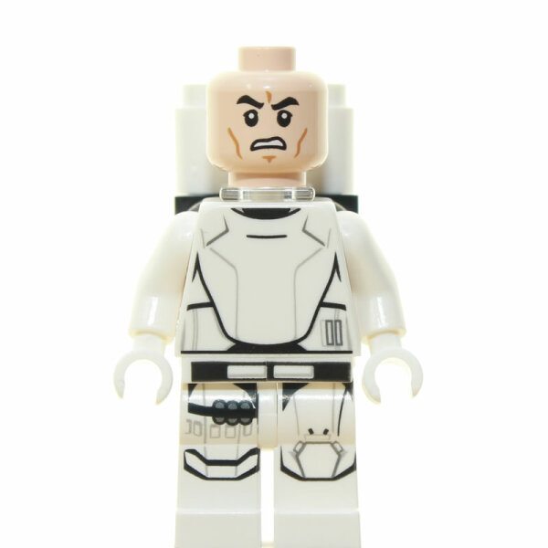 LEGO Star Wars Minifigur - First Order Flametrooper (2015)