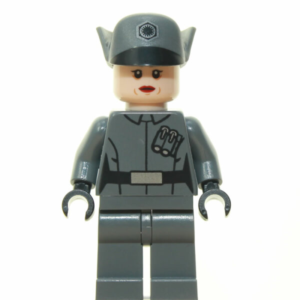 LEGO Star Wars Minifigur - First Order Officer, weiblich (2015)