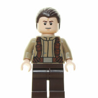 LEGO Star Wars Minifigur - Resistance Soldier,...