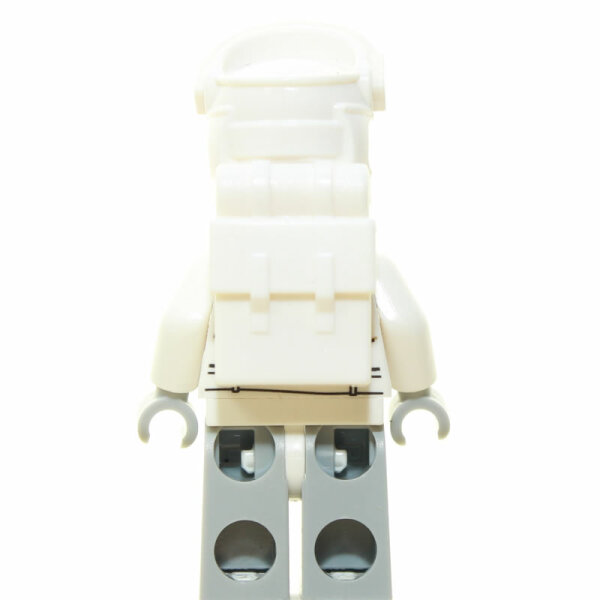 LEGO Star Wars Minifigur - Hoth Rebel Trooper (2015)