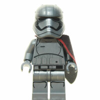 LEGO Star Wars Minifigur - Captain Phasma (2015)