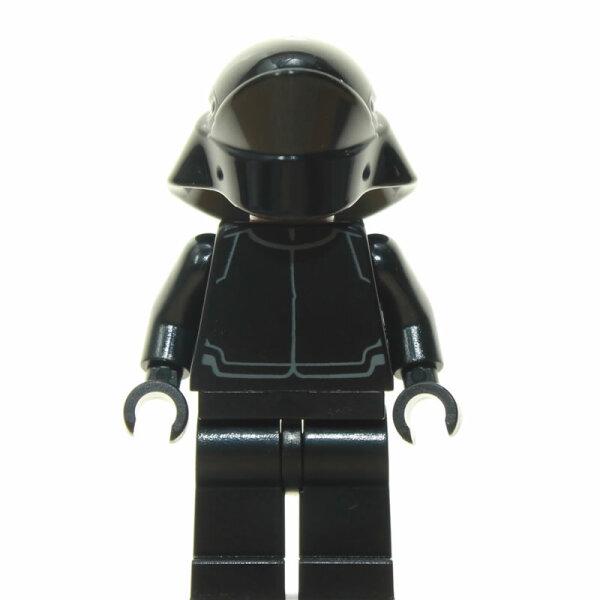 LEGO Star Wars Minifigur - First Order Crew Member, hellhäutig (2015)