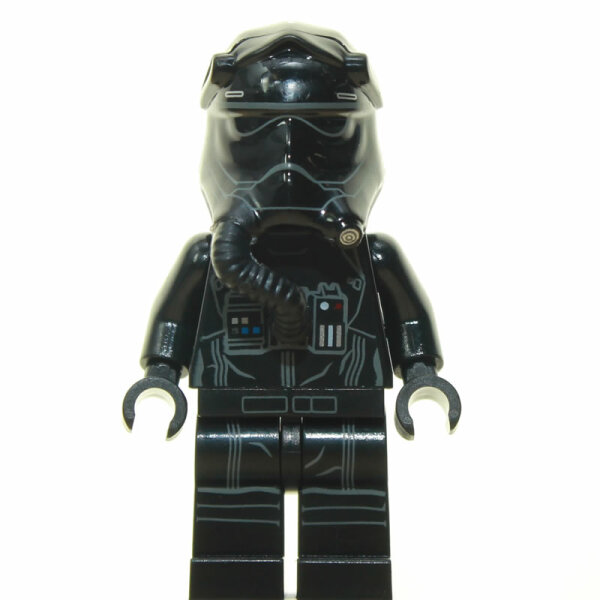 LEGO Star Wars Minifigur - First Order TIE Fighter Pilot (2015)