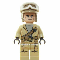 LEGO Star Wars Minifigur - Rebel Trooper (2016)