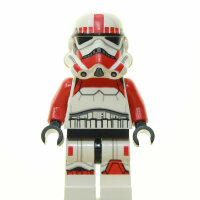 LEGO Star Wars Minifigur - Shock Trooper (2016)