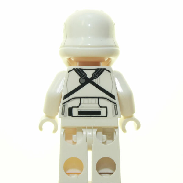 LEGO Star Wars Minifigur - First Order Stormtrooper, Heavy (2016)