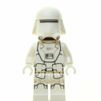 LEGO Star Wars Minifigur - First Order Snowtrooper (2016)