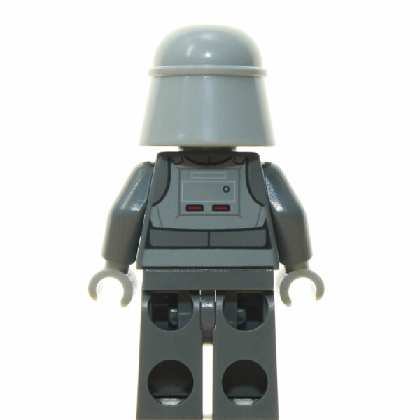 LEGO Star Wars Minifigur - Imperial Combat Driver (2016)