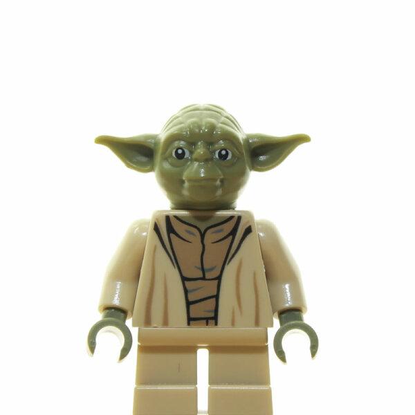 LEGO Star Wars Minifigur - Yoda (2016)